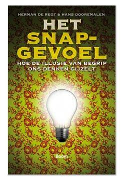 Cover Snapgevoel